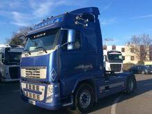 2012 Volvo FH13 4x2 Tractor uni