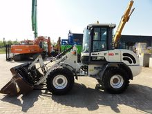 2008 Terex TL80 Wheel loader