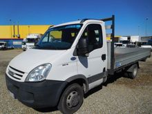 2008 Iveco Daily 35C18 Open bod