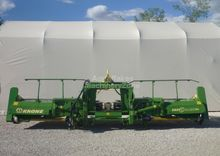 2008 Krone EasyCollect 6000 For