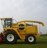 2003 New Holland FX 60 doppia t