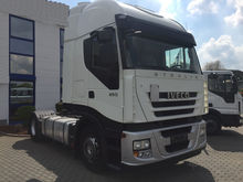 Used 2011 Iveco 440S
