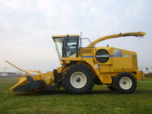 New Holland FX 50