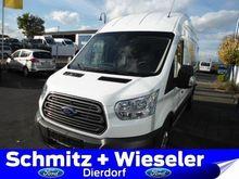 2016 Ford Transit Kasten 350 L3