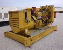 Caterpillar 430 KVA Generator s