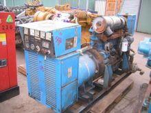 Cummins 118 KVA Generator set