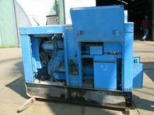DIV. 37,5 KvA Generator set