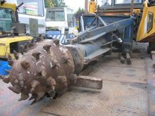 Used DIV. Drilling m