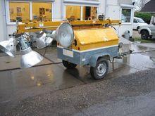 Used 2003 DIV. Terex