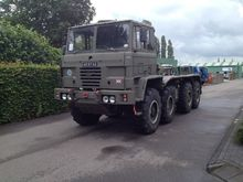 1994 Foden 8x6 Container transp