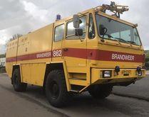 DIV. Kronenburg MAC-06S Fire tr
