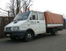 Used 2000 Iveco 35-1