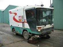 1996 Ravo 5002 SIH Sweeper