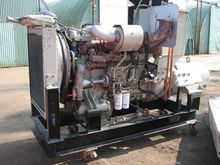 Used DIV. 150 KvA Ge