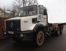 Used 1990 Renault C2