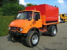 Unimog 416 L Utility/ special v