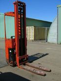 Used Rocla Forklift