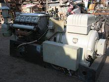 Deutz 100 KvA Generator set