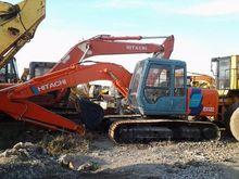 2008 HITACHI EX 120 Mini excava
