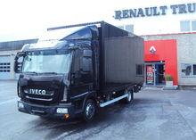 2011 Iveco Eurocargo 160 E7,5 B