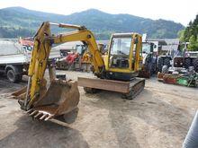 2000 IHI 40NX Mini excavator