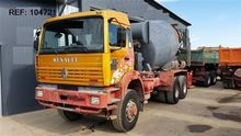1996 Renault G340 - SOON EXPECT