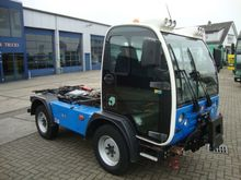 Used 2009 Diversen A