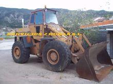 1987 Case W 20 C Wheel loader