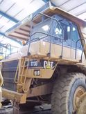 2000 Caterpillar 773 D Rigid du