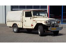 1983 Toyota Land Cruiser PICK U
