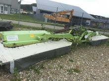 Used 2002 CLAAS Disc