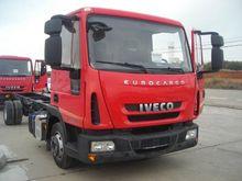 2010 Iveco ML80E18 Tank truck