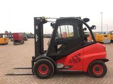 2012 Linde H50 5 ton diesel H50