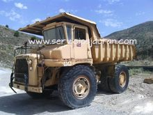 1979 Caterpillar 769 B Rigid du