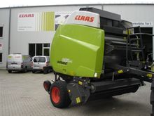 2013 CLAAS Variant 385 RC Pro R