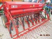 2004 Gaspardo M 300 Seed drill