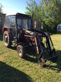 1990 Zetor 5211 Wheel tractor