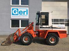 1992 Schaeff SKL831 Wheel loade