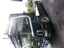 2004 SCANIA 124 Tractor unit