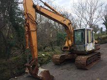 KOMATSU PC120-3 Crawler excavat