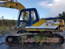 KOBELCO SK200 Crawler excavator