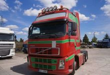 2006 Volvo FH12.440 - 6x4 Tract