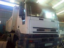2005 Iveco Eurotrakker 440 Tipp