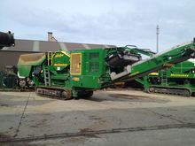 2012 MCCLOSKEY J40 Crusher