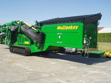 2013 MCCLOSKEY S80 Screener