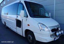 2013 IVECO Sunrise Minibus