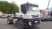 2012 Iveco Stralis AT 440 S45 T