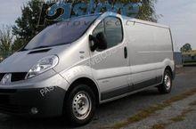 2010 Closed box van