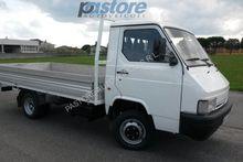 1997 Tipper van