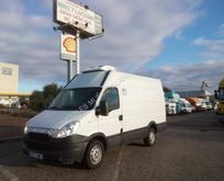 2014 Iveco Daily 35C13 Closed b